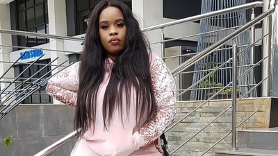 Bridget Achieng comes clean on alleged fight with sister after getting drunk at popular city club