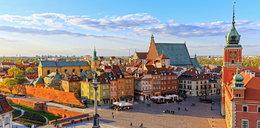 Warszawska Starówka od 40 lat na liście światowego dziedzictwa UNESCO