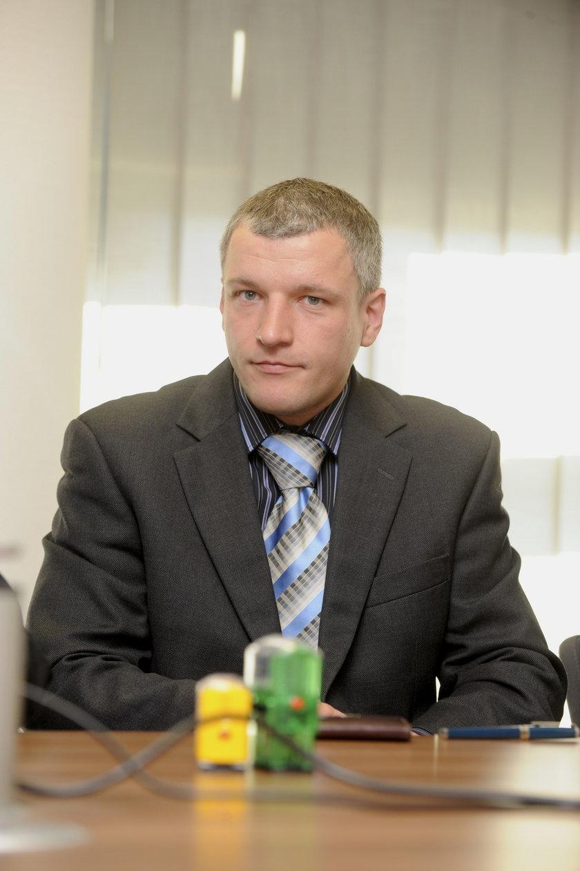 Paweł Rychel