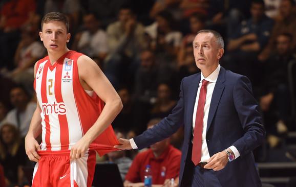 Aleksa Radanov i Milan Tomić