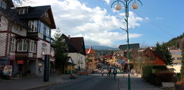Urlop w polskich górach tańszy niż rok temu