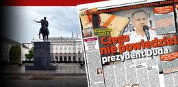 PILNE: Kancelaria Prezydenta odpowiada Faktowi w sprawie ułaskawienia pedofila