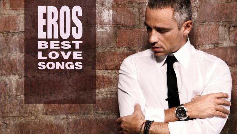 Eros zaśpiewa dla zakochanych
