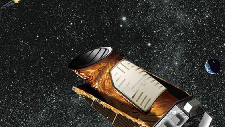 Jest pięć nowych planet! Mamy nową Ziemię?