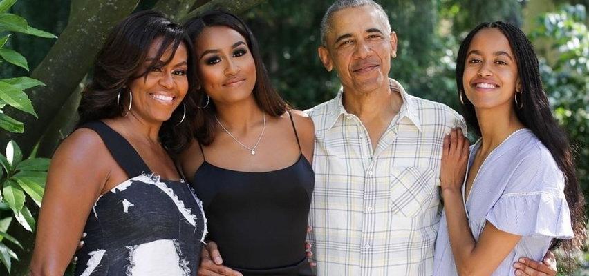 Malia Obama córka Baracka Obamy skończyła 23 lata - zdjęcia
