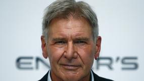 Harrison Ford wyszedł ze szpitala po wypadku!