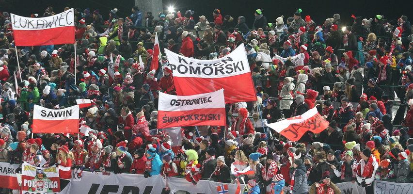 W Zakopanem 50. konkurs Pucharu Świata w skokach narciarskich