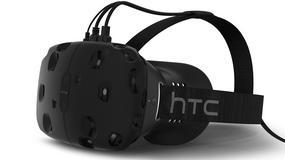 Vive - oto nowe gogle wirtualnej rzeczywistości od HTC i Valve