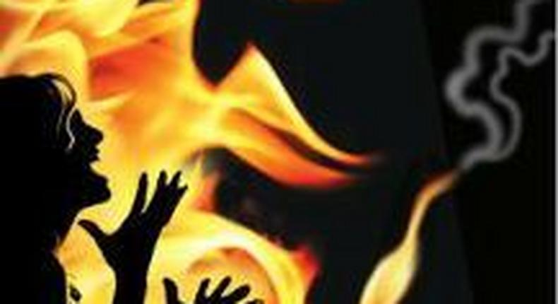 Court remands man, 65, for setting another ablaze