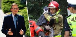 Awantura w Sejmie po wypadku w Jamnicy. Premier zapowiada nową ustawę. Kosiniak-Kamysz: to nasz projekt! [WAŻNE]