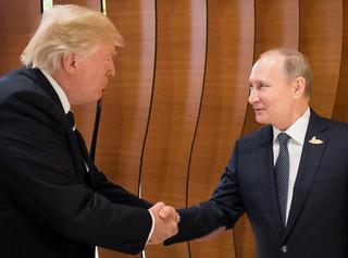 Trump wycofuje się z powołania wspólnie z Rosją grupy ds. cyberbezpieczeństwa