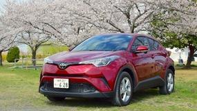 Toyota zdecydowanym liderem na świecie