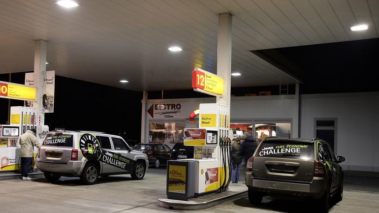 Diesel czy bezyna? Jaki silnik jest lepszy w terenówce