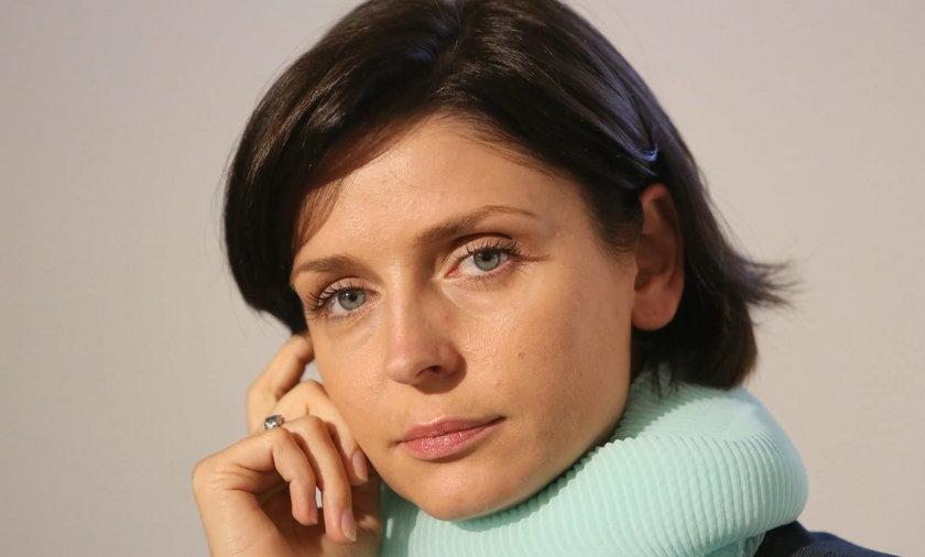 Joanna Mucha