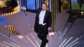Oscary 2012: najlepsze momenty