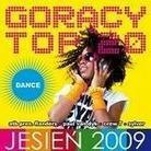 """Różni Wykonawcy - """"Gorący Top 20 Jesień 2009 Dance"""""""