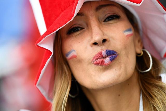 Lepa Francuskinja
