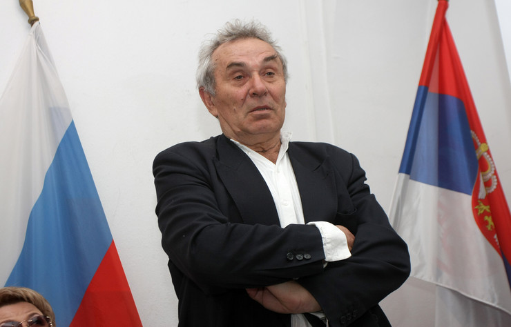 Milisav Savić
