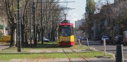 We Wszystkich Świętych tramwaj wróci na Dąbrowskiego