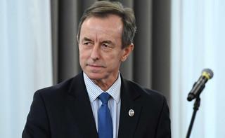 Grodzki: Senat ma zamiar zapytać CBA o sprawę Banasia