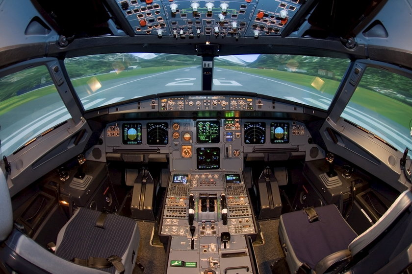 Katastrofa Airbusa