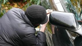 VW Passat nie jest autem najbardziej zagrożonym kradzieżą