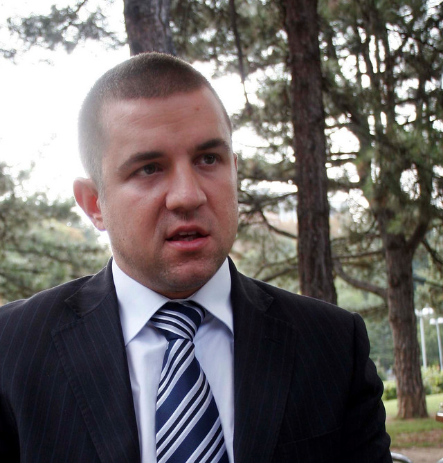 Damir Okanović