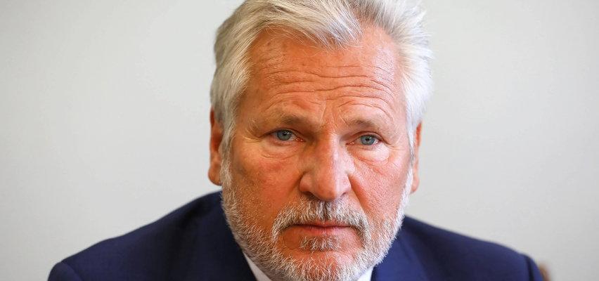 Aleksander Kwaśniewski: PiS wygra kolejne wybory