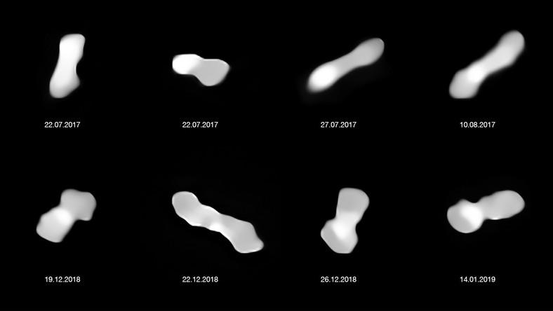Asteroida Kleopatra