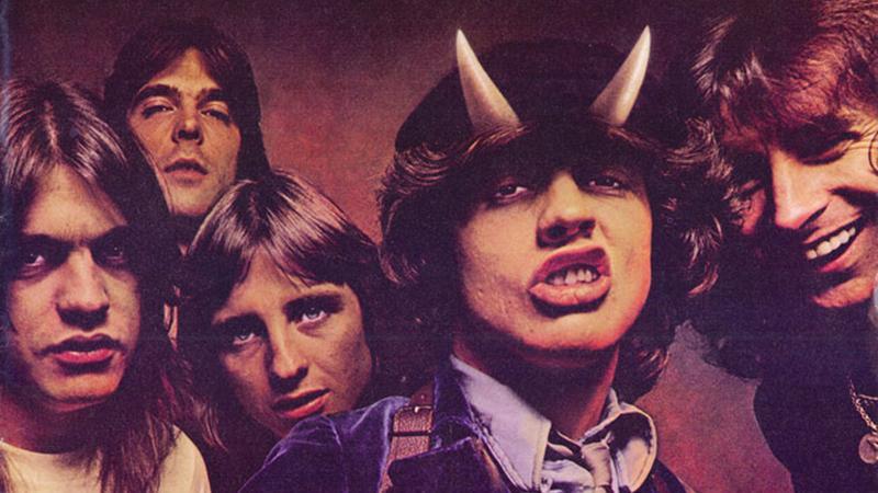 AC/DC (fot. oficjalna strona artysty)