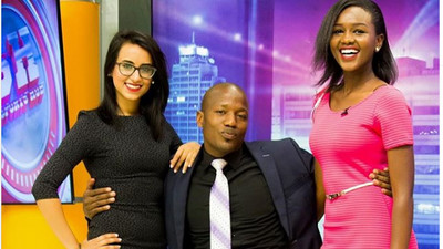 Another fired K24 Journalist joins Switch TV