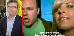 Latkowski wykorzystał prześmiewczy filmik sprzed lat. Trójmiejski adwokat wściekły, zapowiada pozew