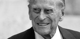 Książę Filip nie żyje. Miał 99 lat. Pałac Buckingham pogrążony jest w żałobie