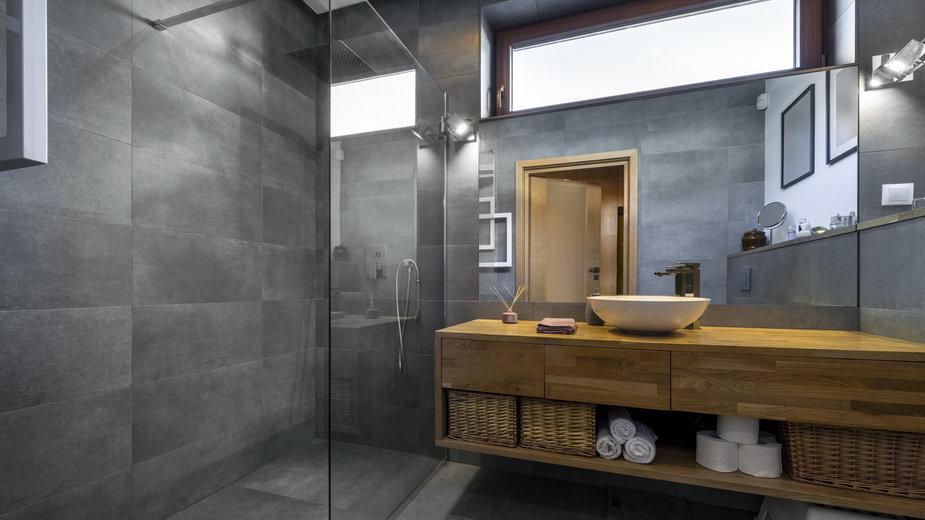 Dobrze zaprojektowana łazienka będzie wygodna dla użytkowników - Cinematographer/stock.adobe.com