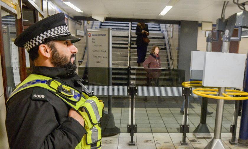 Czujniki wykrywające obecność terrorystów samobójców - czy to możliwe?