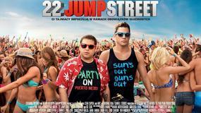 """Przedpremierowe pokazy """"22 Jump Street"""" w Cinema City od 6 czerwca"""