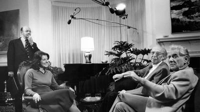 3,000 Interviews. 50 Years. Listen to the History of American Music.