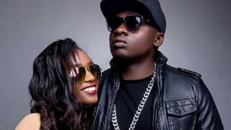 Cashy and Khaligraph (Courtesy)