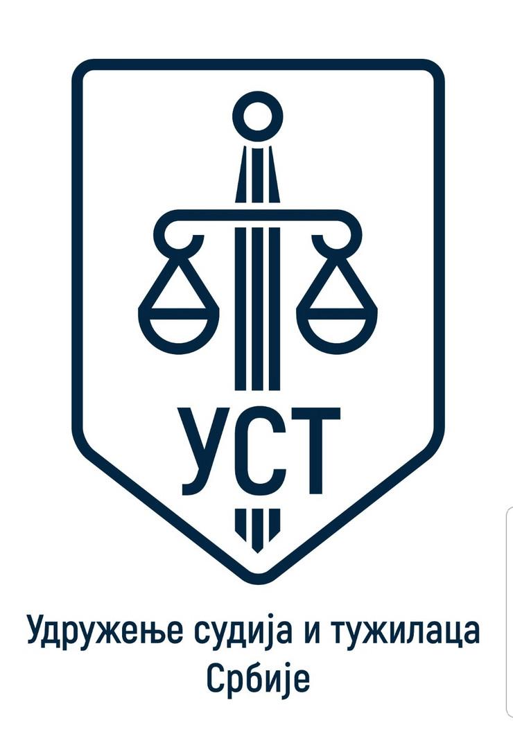 udruženje sudija i tužilaca Srbije