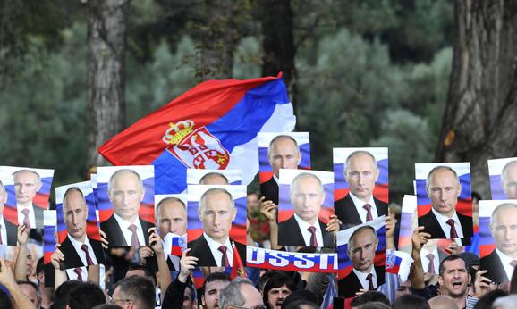 Srbija se našla na 14. mestu