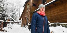Samotna matka straciła wszystko w pożarze