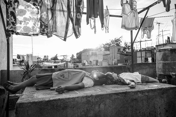"""""""Roma"""" Alfonso Cuaróna ma szansę m.in. na Oscary dla najlepszego filmu, za reżyserię i zdjęcia"""