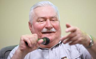 Wałęsa: Gdybym miał powtórzyć swoją drogę, niczego bym nie zmienił