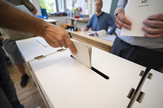 Bavarska izbori, EPA -  LUKAS BARTH