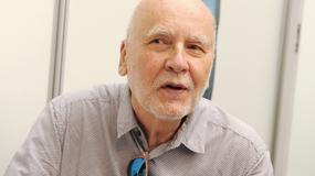Adam Zagajewski laureatem nagrody Księżnej Asturii w dziedzinie literatury
