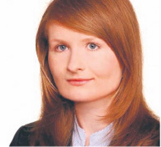 Joanna Woźniak, doradca podatkowy, Axon Tax