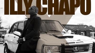 On 'IllyChapoX,' iLLBliss does it for God, country, family, love and business [Album Review]