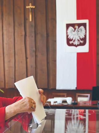 Nowy Sejm, nowa PKW