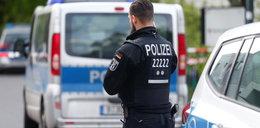 Strzały w Berlinie, pięć osób aresztowanych