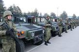 kosovo, vojska kosova, formiranje vojske kosova, hašim tači